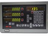 Goodwin DRO console 3 axis