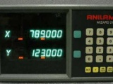 Anilam Wizard Digital Readout Console