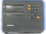 Concord Digital readout console
