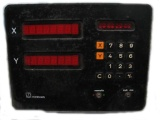 Heidenhain Digital readout console