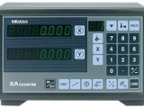 Mitutoyo Digital readout counter console
