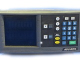 Acu-Rite Digital readout console